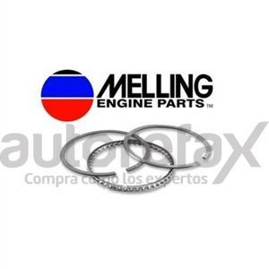 ANILLOS DE PISTON MELLING - M2M5107020