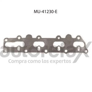 JUNTA DE MULTIPLE DE ESCAPE TF VICTOR - MU41230E