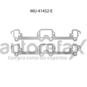 JUNTA DE MULTIPLE DE ESCAPE TF VICTOR - MU41432E