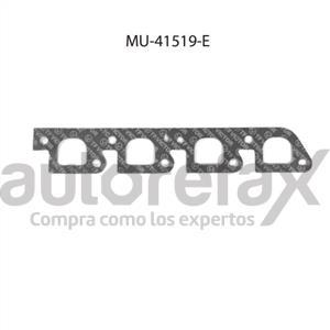 JUNTA DE MULTIPLE DE ESCAPE TF VICTOR - MU41519E