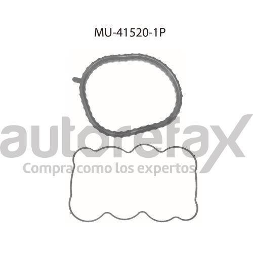 JUNTA DE MULTIPLE DEL PLENUM TF VICTOR - MU415201P