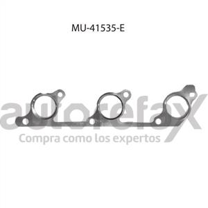 JUNTA DE MULTIPLE DE ESCAPE TF VICTOR - MU41535E