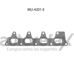 JUNTA DE MULTIPLE DE ESCAPE TF VICTOR - MU4201E