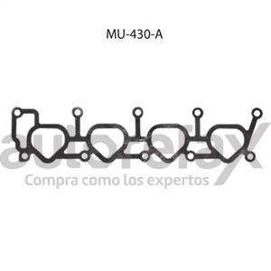 JUNTA DE MULTIPLE DE ADMISION TF VICTOR - MU430A