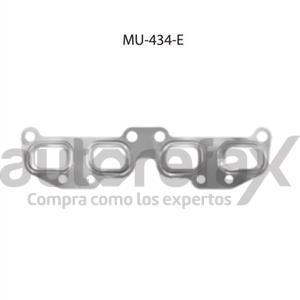 JUNTA DE MULTIPLE DE ESCAPE TF VICTOR - MU434E