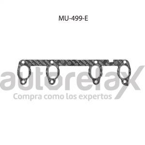 JUNTA DE MULTIPLE DE ESCAPE TF VICTOR - MU499E