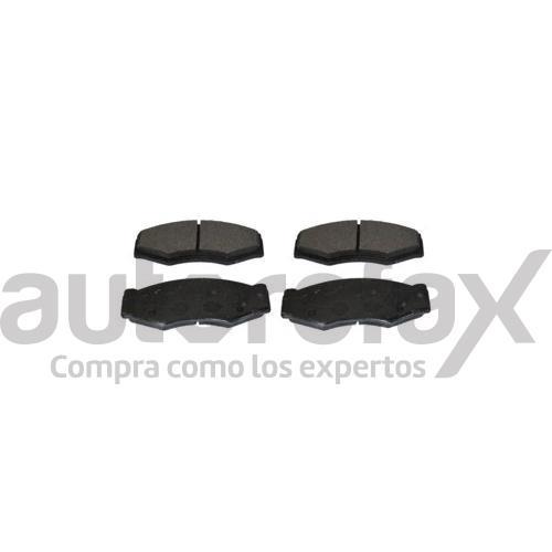 BALATA FRENO DE DISCO WAGNER - WX265