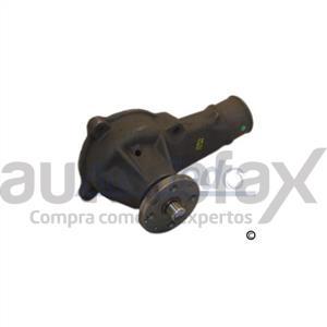 BOMBA DE AGUA CARDONE - 58316