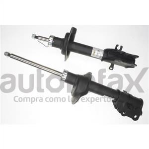 AMORTIGUADOR EXTREME BOGE - 950136