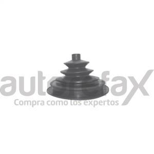 CUBREPOLVO PARA PALANCA DE VELOCIDADES DAI - DAI0332A