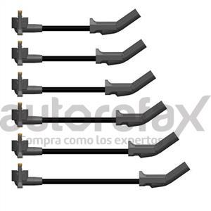 CABLES DE BUJIA GP1 - GP5950F6