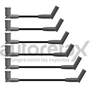 CABLES DE BUJIA GP1 - GP5976F6