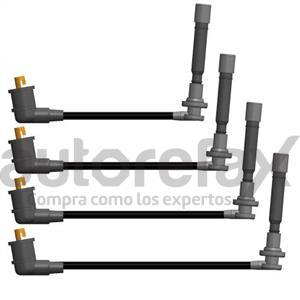 CABLES DE BUJIA GP1 - GP69326HN4