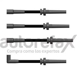 CABLES DE BUJIA GP1 - GP69393C4