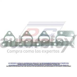 JUNTA DE MULTIPLE DE ESCAPE DC - MS41172E