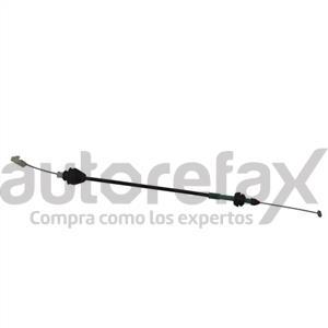 CHICOTE O CABLE DE ACELERADOR CAHSA - RE113