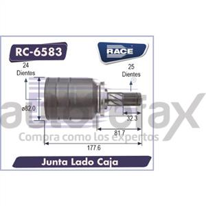JUNTA HOMOCINETICA RACE - RC6583