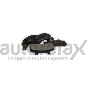 BALATA FRENO DE DISCO RAYBESTOS - 7136215SM