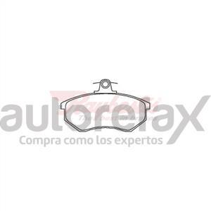 BALATA FRENO DE DISCO RAYBESTOS - 7143290SM