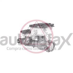 CILINDRO MAESTRO DE FRENOS LUSAC - LC110887