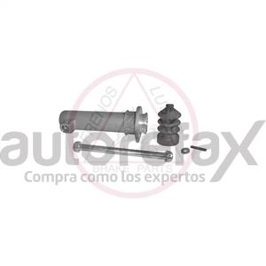 CILINDRO ESCLAVO DE CLUTCH LUSAC - LC360014