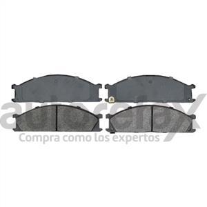 BALATA FRENO DE DISCO RAYBESTOS - 7228D333SG