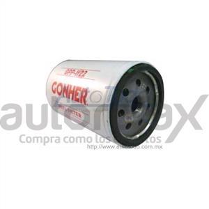 FILTRO DE COMBUSTIBLE GONHER - GP1122M