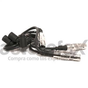 CABLES DE BUJIA BERU - 0302270247