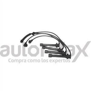 CABLES DE BUJIA BERU - 0302270547