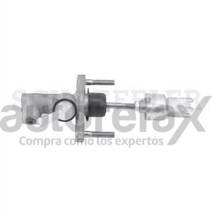 SISTEMA HIDRAULICO DE CLUTCH LUK - 511066110