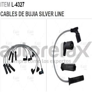 CABLES DE BUJIA LANCER - L4327