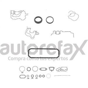JUEGO DE JUNTAS DE MOTOR TF VICTOR - MJ6204LW