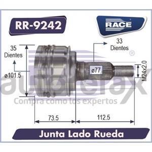 JUNTA HOMOCINETICA RACE - RR9242