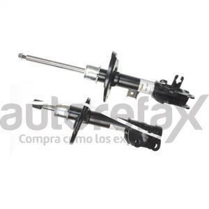 AMORTIGUADOR EXTREME BOGE - 950140