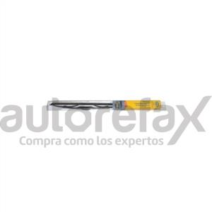 PLUMA LIMPIAPARABRISAS HELLA - 9XW398114014