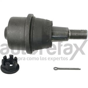 ROTULA DE SUSPENSION MOOG - K500232