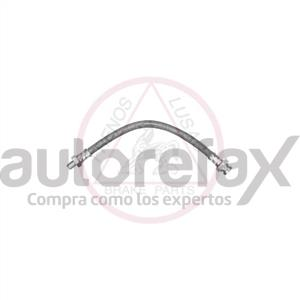 MANGUERA PARA FRENOS LUSAC - LC1203
