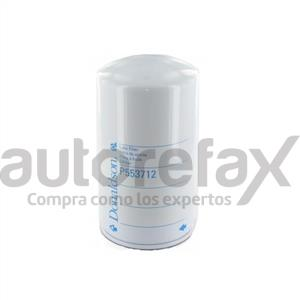 FILTRO DE ACEITE DONALDSON - P553712