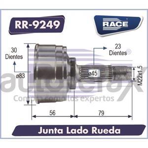 JUNTA HOMOCINETICA RACE - RR9249