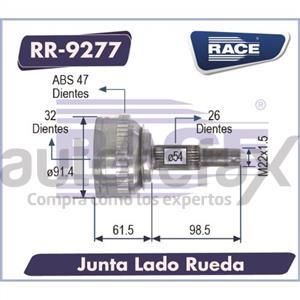 JUNTA HOMOCINETICA RACE - RR9277