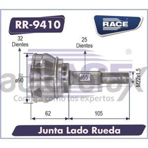 JUNTA HOMOCINETICA RACE - RR9410