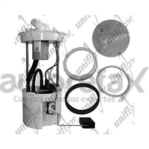 BOMBA DE GASOLINA ELECTRICA UNIFLOW - U53004