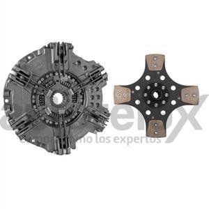 REPSET (CLUTCH) LUK - 628337809