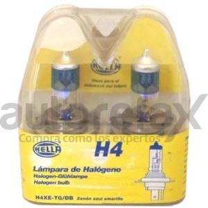 FOCO DE HALOGENO HELLA - H4XETGDB