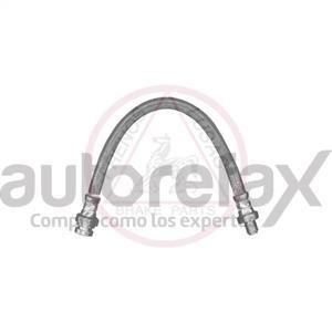 MANGUERA PARA FRENOS LUSAC - LC1204