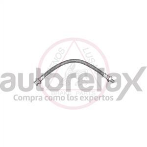 MANGUERA PARA FRENOS LUSAC - LC1205