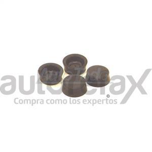 GOMA PARA RUEDA DE FRENOS LUSAC - LC2530