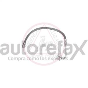 MANGUERA PARA FRENOS LUSAC - LC380383