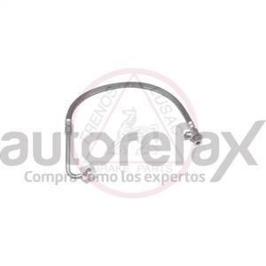 MANGUERA PARA FRENOS LUSAC - LC380384