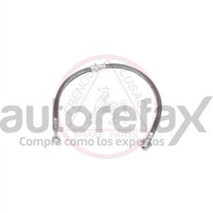 MANGUERA PARA FRENOS LUSAC - LC380507